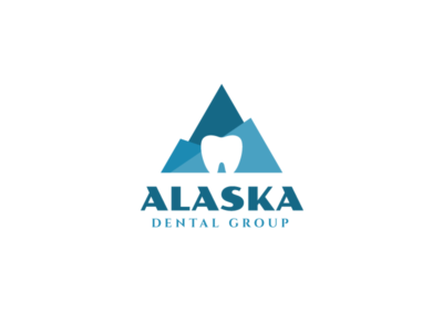 Alaska Dental Group Logo