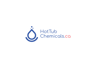 HotTubChemicals Logo