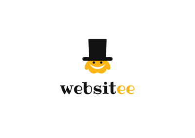 Websitee Logo