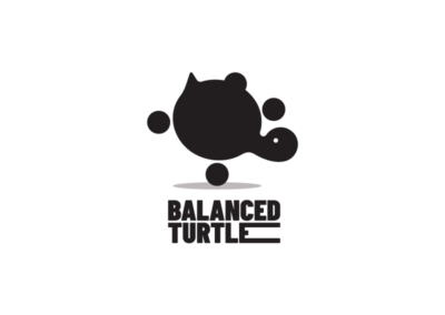 Balanced Turtle Logo