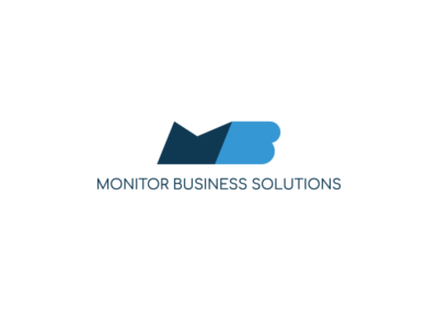 Monitor Business Solutions Logo