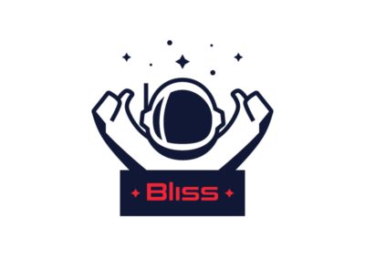Bliss | Logo for Twitch Channel